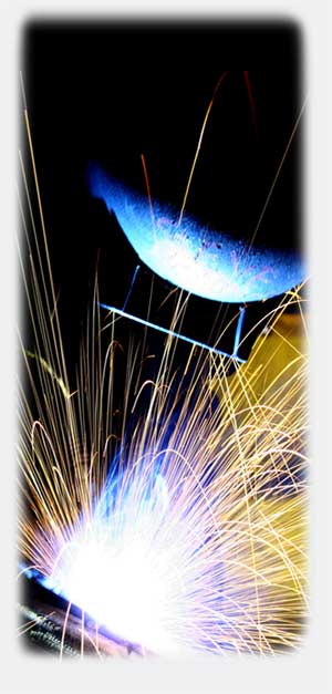 welder in Woodland Washington